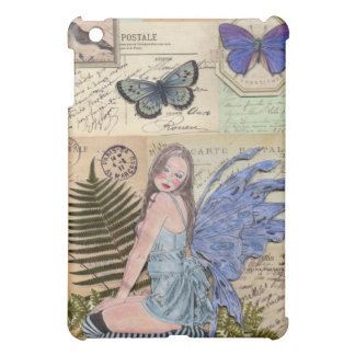 D ipad case Postage Fairy