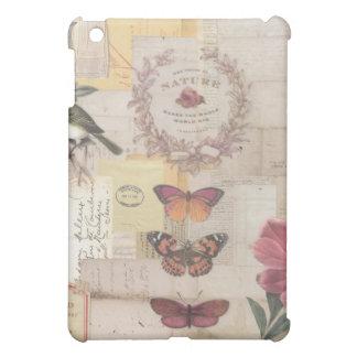 D iPad Sleeve botanicals Cover For The iPad Mini