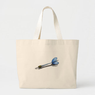 D is for Dart Tote Bags