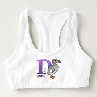 D is for Dodo Women's Alo Sports Bra