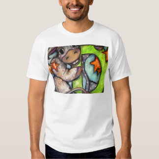 D is for Donkey T-Shirt