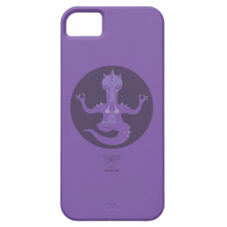 D is for Dragon iPhone SE/5/5s Case