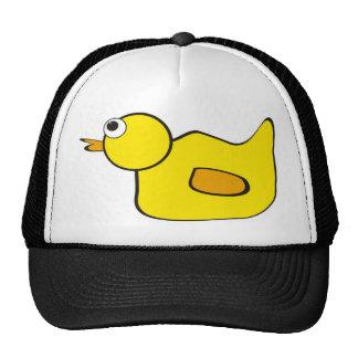 D is for Ducky! Trucker Hat