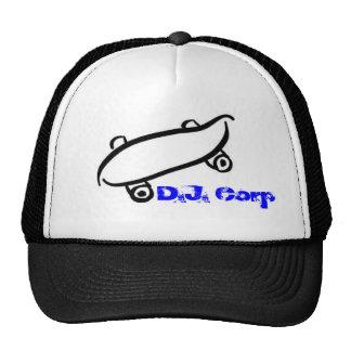 D.J. Corp Hat