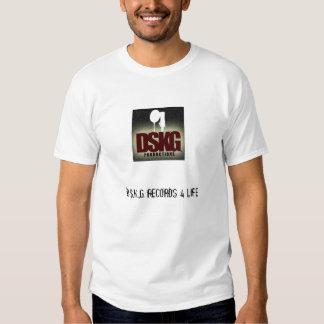 D.$.K.G FANCLUB T-Shirt