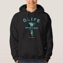 D.LIFE Defense Co. Hoodie