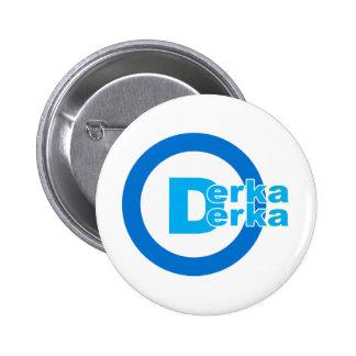 D-logo DERKA DERKA Buttons