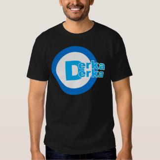 D-logo DERKA DERKA Shirt