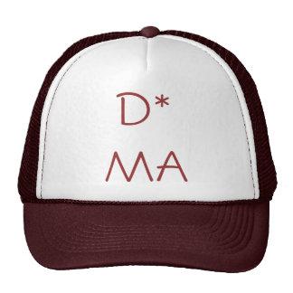 D*MA TRUCKER HAT