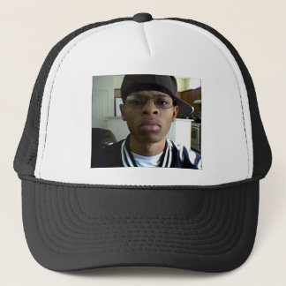 D- Monie hat for fans