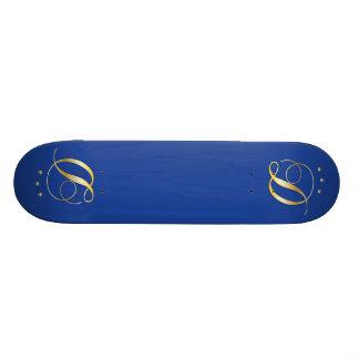 D-monogram Skateboards