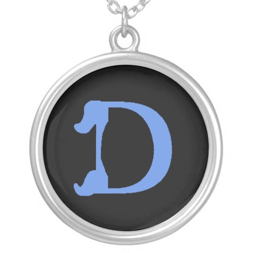 D Necklace