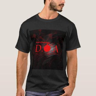 D.O.A. (Dead On Arrival) [Album Promo T-Shirt ]
