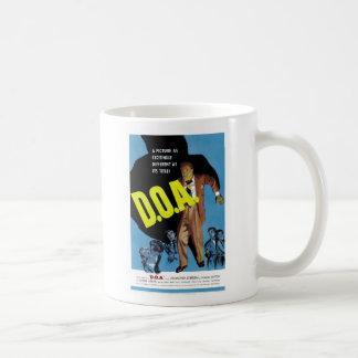 D.O.A. Mug
