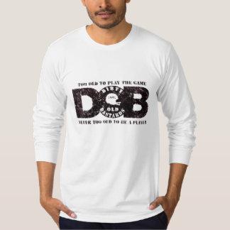 D.O.B T-Shirt