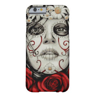 D.O.D. BARELY THERE iPhone 6 CASE