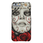 D.O.D. FUNDA DE iPhone 6 BARELY THERE