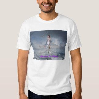 D O D Rising Venus Tailored Men's T-Shirt