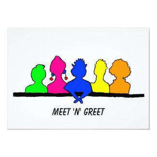 D.O.L.L. Meeting Card