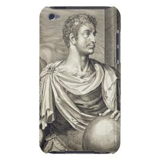 D. Octavius Augustus (63 BC - 14 AD) Emperor of Ro iPod Touch Cover