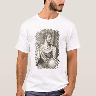 D. Octavius Augustus (63 BC - 14 AD) Emperor of Ro T-Shirt