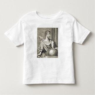 D. Octavius Augustus (63 BC - 14 AD) Emperor of Ro Toddler T-shirt