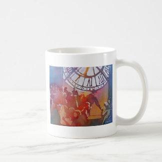 D Orsay Cafe Coffee Mug