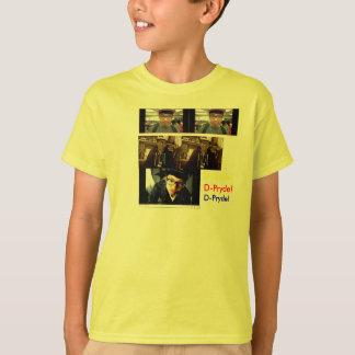 D PRYDE! T-Shirt