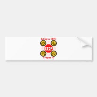 D Puss U Official Product Bumper Sticker