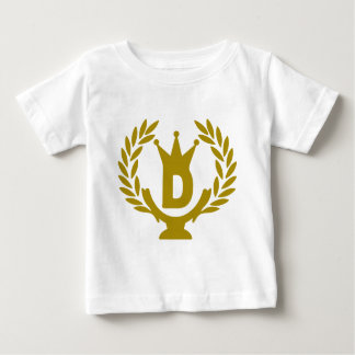 D-r-coppa-corona.png Baby T-Shirt