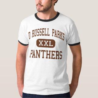 D Russell Parks - Panthers - Junior - Fullerton T-Shirt
