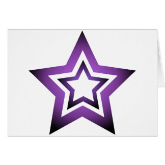 D-Star Purple Card