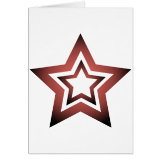 D-Star Red Card