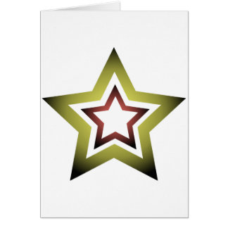 D-Star Yellow and Red Card