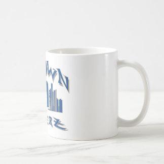 D-town RyderZ Gear Coffee Mugs