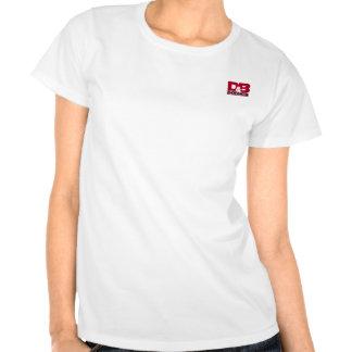 D y ropa oficial de la tienda de los tebeos de B Tshirts