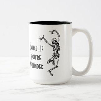 D!YW classic mug
