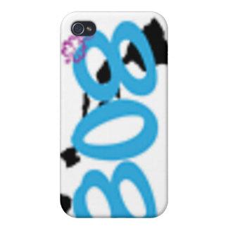 Da 808 iPhone 4 covers