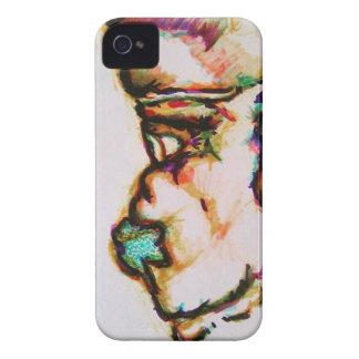 Da Bear Luffs U iPhone 4 Cover