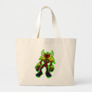 DA- Beast Edition Jumbo Tote Bag