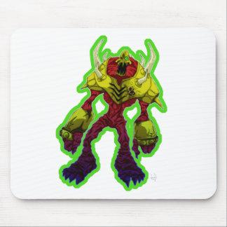 DA- Beast Edition Mouse Pads
