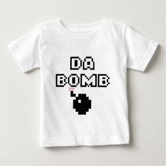 Da Bomb Baby T-Shirt
