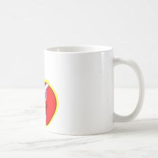 Da Bomb Coffee Mug