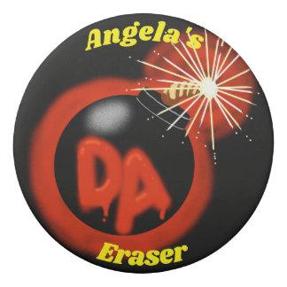 DA Bomb! Eraser