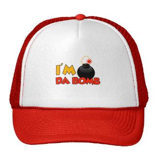 Da Bomb hat