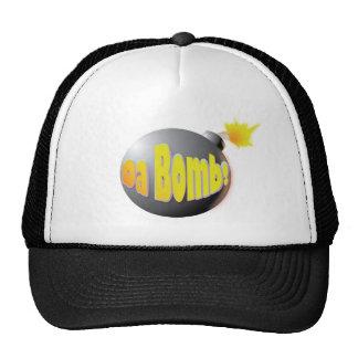 Da Bomb! Hat