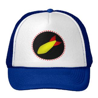 DA' BOMB HATS