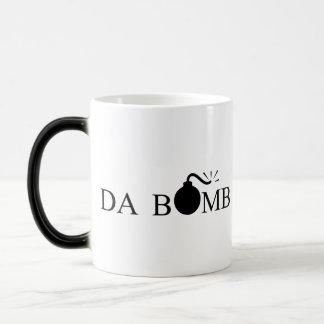 Da Bomb Magic Mug