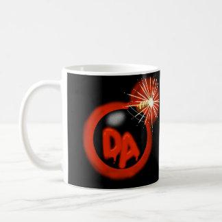 Da Bomb! Mug
