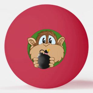bomb da ping pong ball